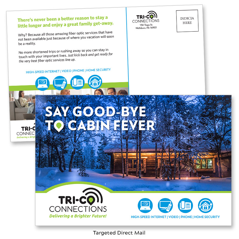Tri-Co Connections Direct Mail
