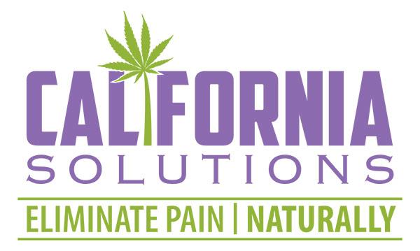 California Solutions Logo