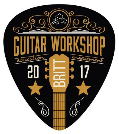 Britt Festivals Guitar Workshop