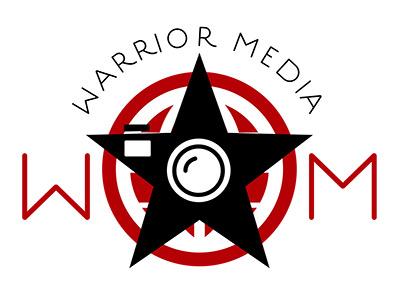 Warrior Media Logo